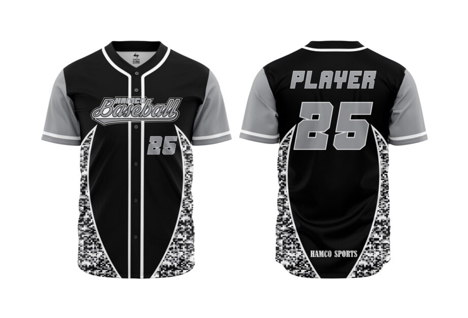 custom baseball jerseys