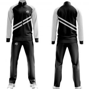 Warm Up Uniform