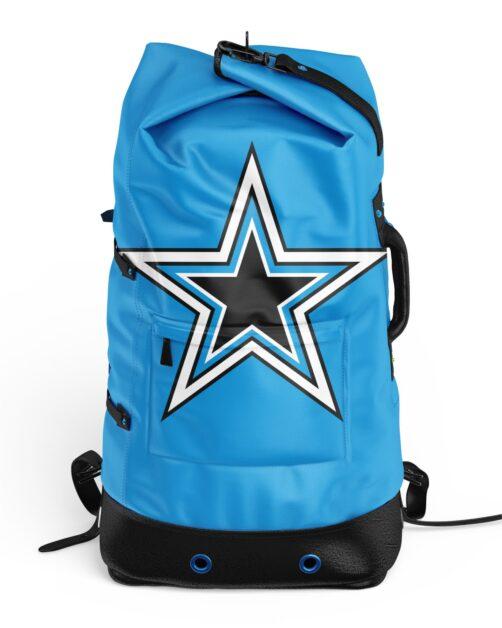 CUSTOM E Sports Bags
