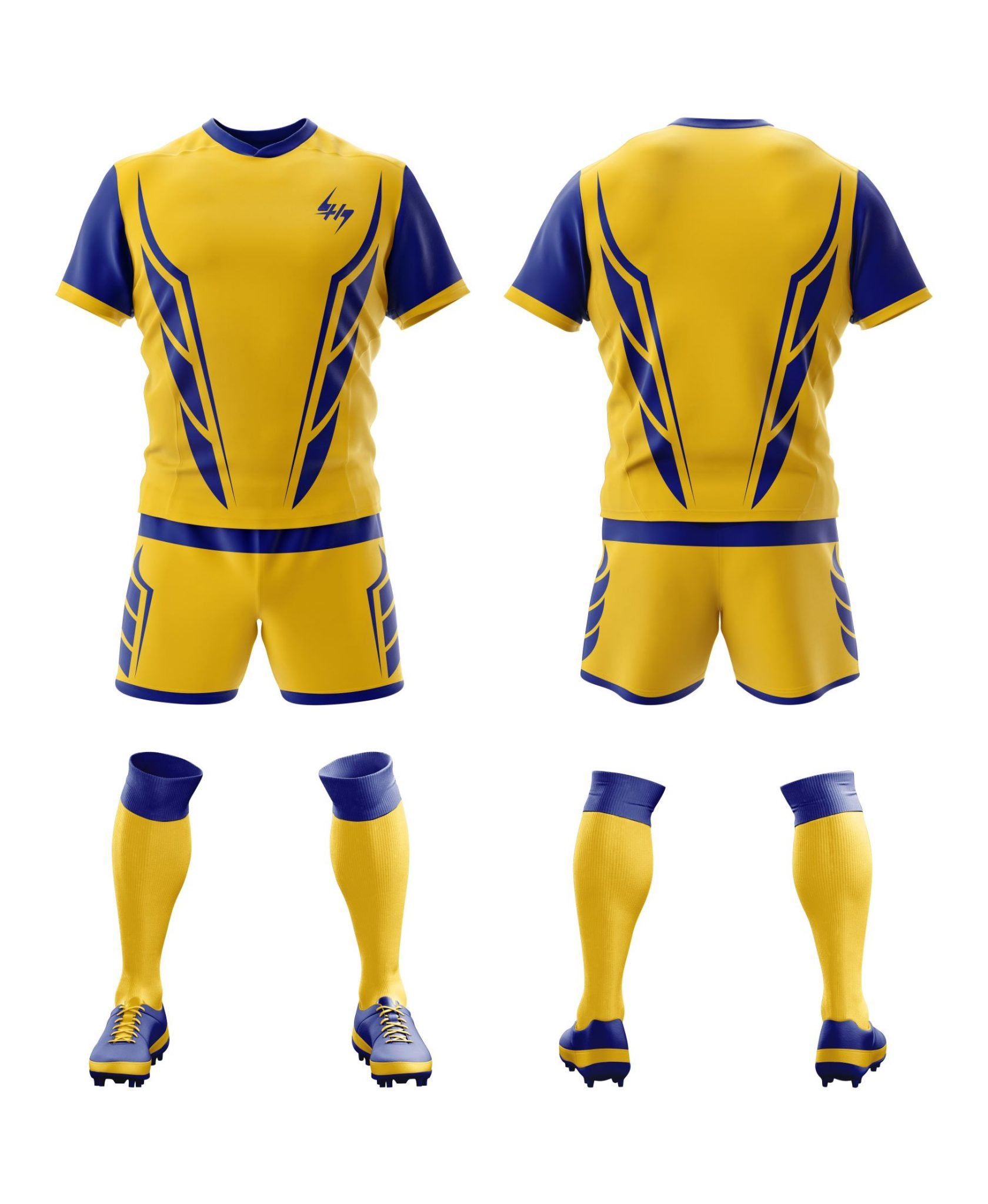 custom rugby uniforms