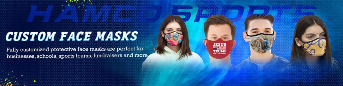 Custom-Face-Masks