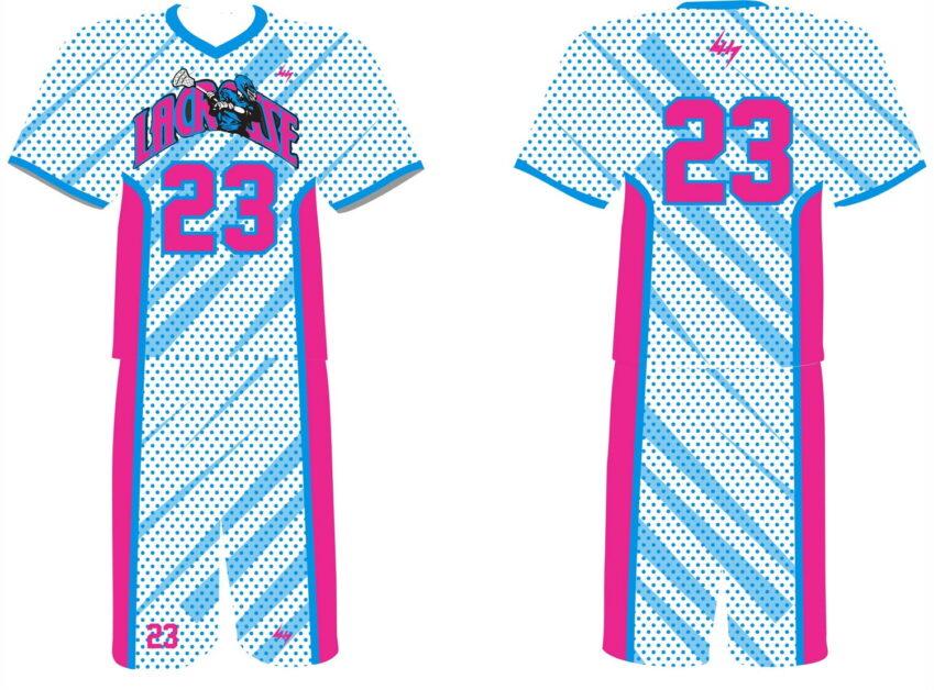 Lacrosse Uniforms