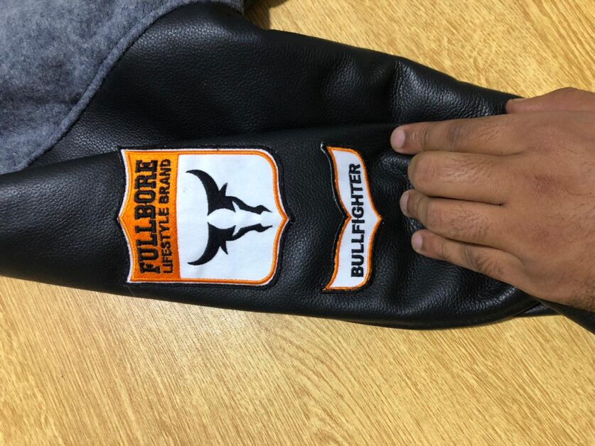 custom varsity jackets