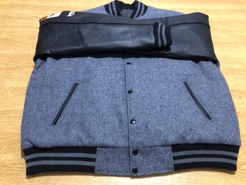 letterman jackets